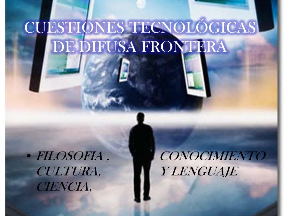 C on el pensamiento metafórico desarrollan herramientas cognitivas: reflexionan, se relacionan y se rebotan ideas telegráficas, adquieren conocimientos heterodoxos, configurándose individual y socialmente las personalidades.