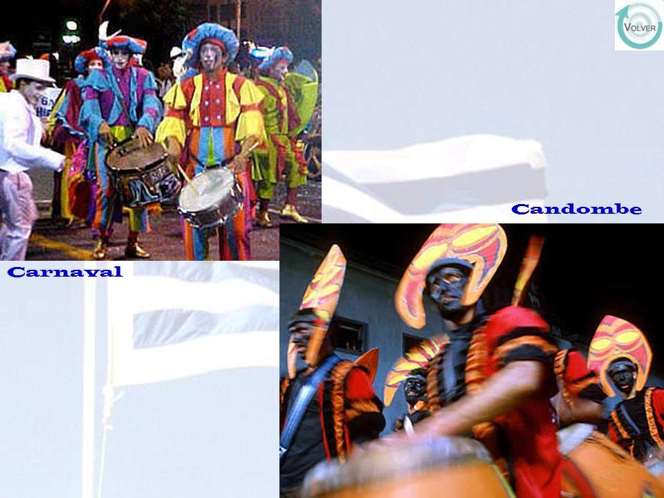 Carnaval Candombe