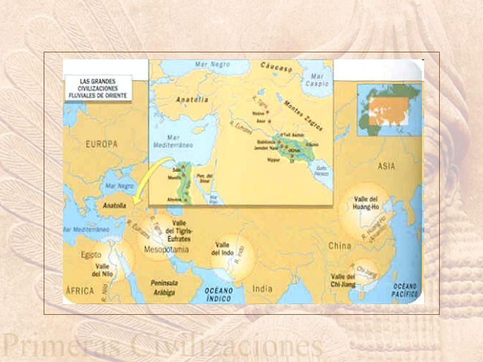 La primera civilización que desarrolló un sistema urbano y un sistema de escritura fue la de Sumer, que se ubicaba en la zona que antiguamente se conocía como Mesopotamia y en la actualidad ocupa Irak