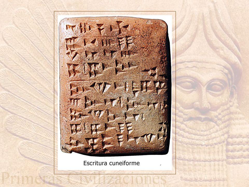Las primeras ciudades sumerias, como Ur o Uruk datan del año 3.500 antes de Cristo.