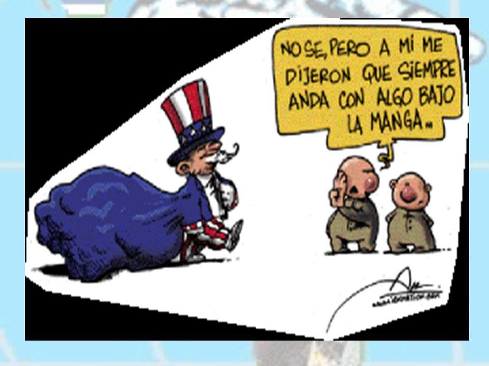 El 30 de abril de 1948, veintiún países del continente americano reunidos en Bogotá, Colombia, adoptaron la Carta de la Organización de Estados Americanos(OEA), en la que afirmaban su compromiso con las metas comunes y su respeto por la soberanía de cada uno.