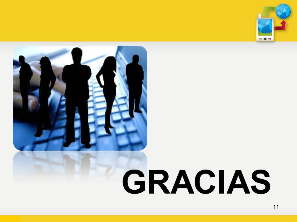 GRACIAS 11