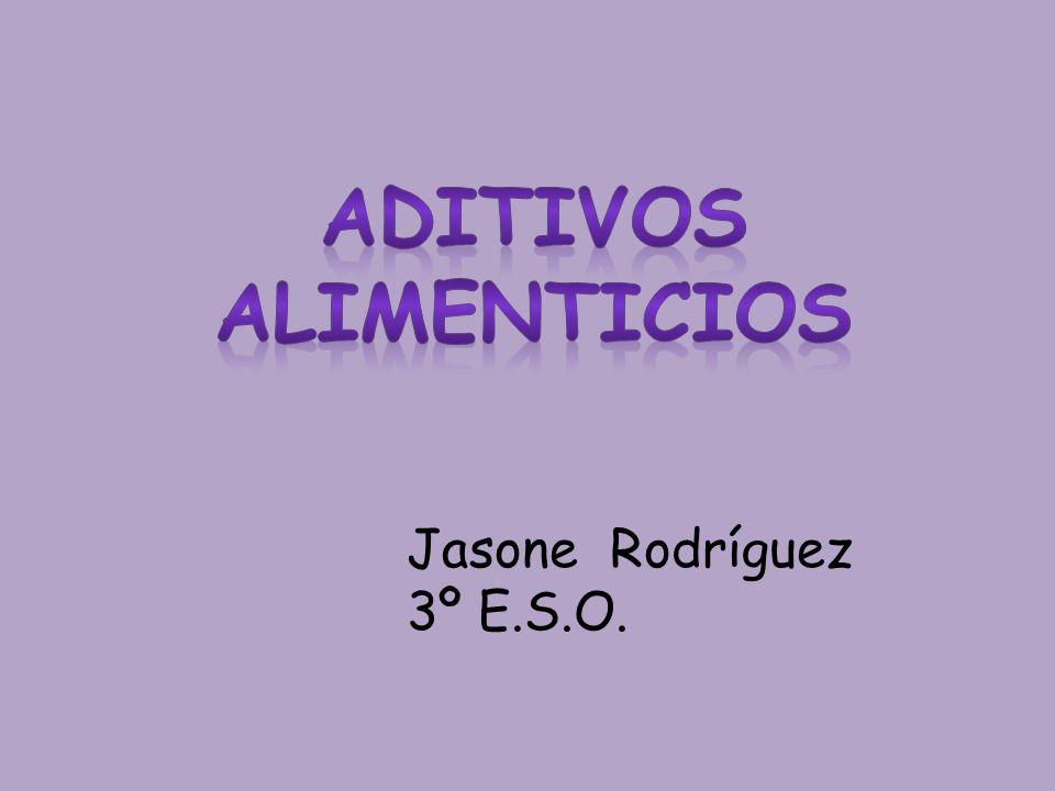 Jasone Rodríguez 3º E.S.O.
