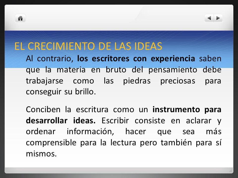 TÉCNICA: EL TORBELLINO DE IDEAS. Presentación elaborada por Luis Fernando Macías