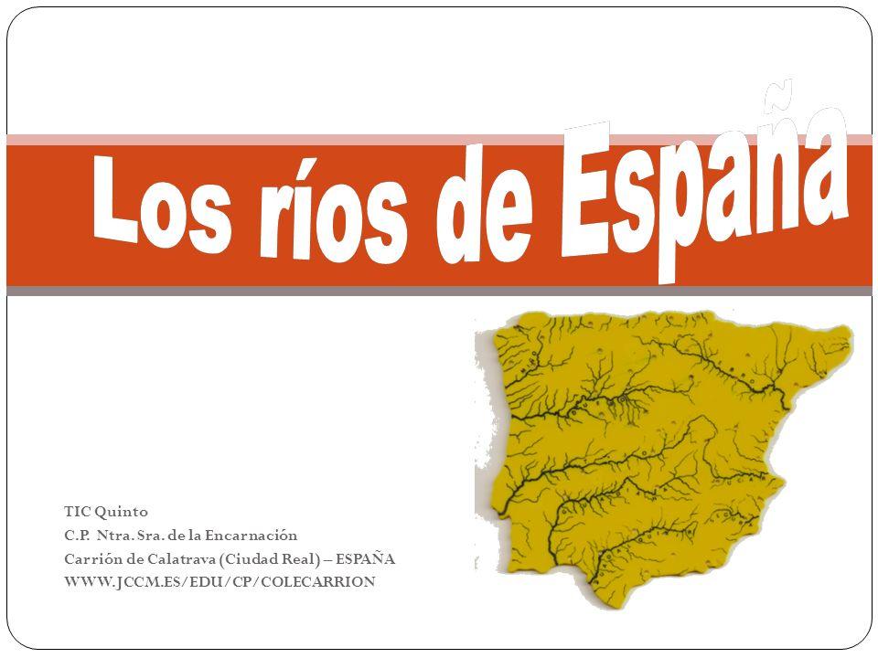 Río Ebro Nacimiento : Fontibre Vertiente : Mediterránea Desembocadura : Tortosa Afluentes : Aragón, Gállego, Segre y Cinca Ciudades : Logroño y Zaragoza
