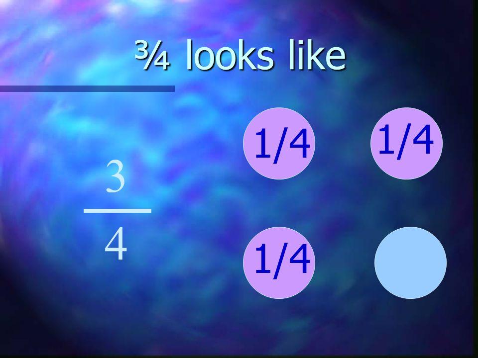 What fraction of the arrows hit the bullseye? 1 3