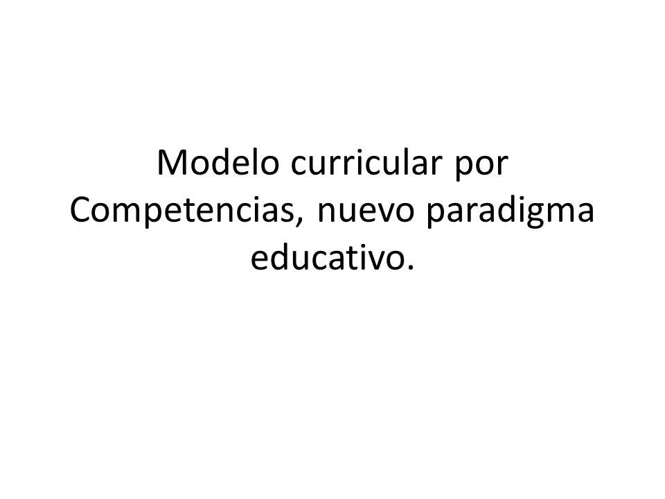 Síntesis Modelo de Competencia (Goleman) Motivación de logro: Esforzarse por mejorar o satisfacer un determinado criterio de excelencia.