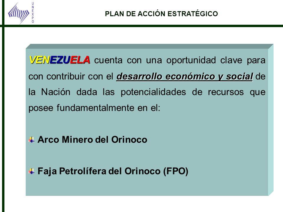 VENEZUELA desarrollo económico y social VENEZUELA cuenta con una oportunidad clave para con contribuir con el desarrollo económico y social de la Naci