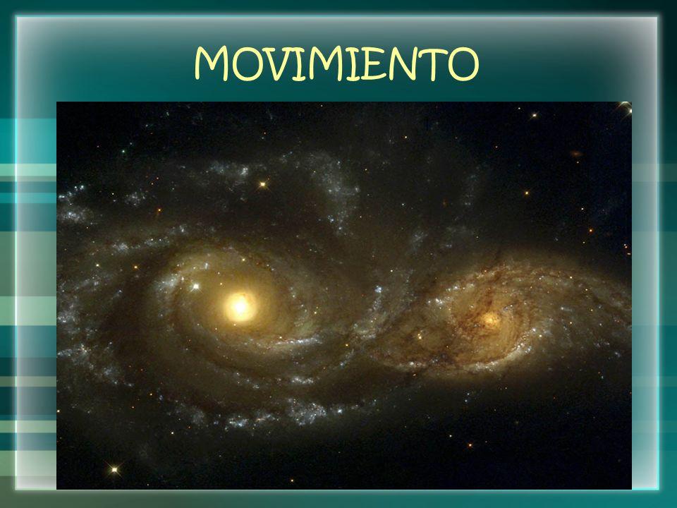CONSIDERACIONES PARA ESTUDIAR EL MOVIMIENTO