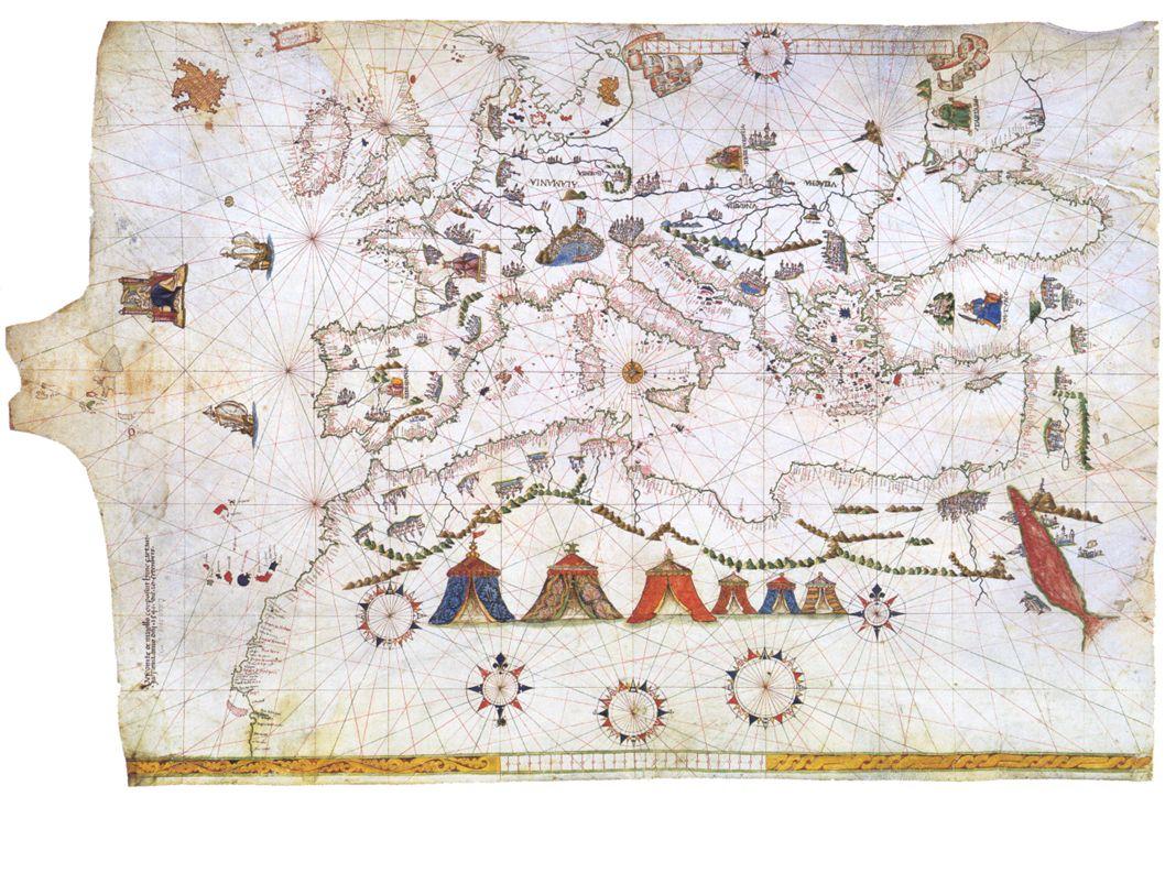 Encuentro de los dos mundos, 12 de octubre de 1492