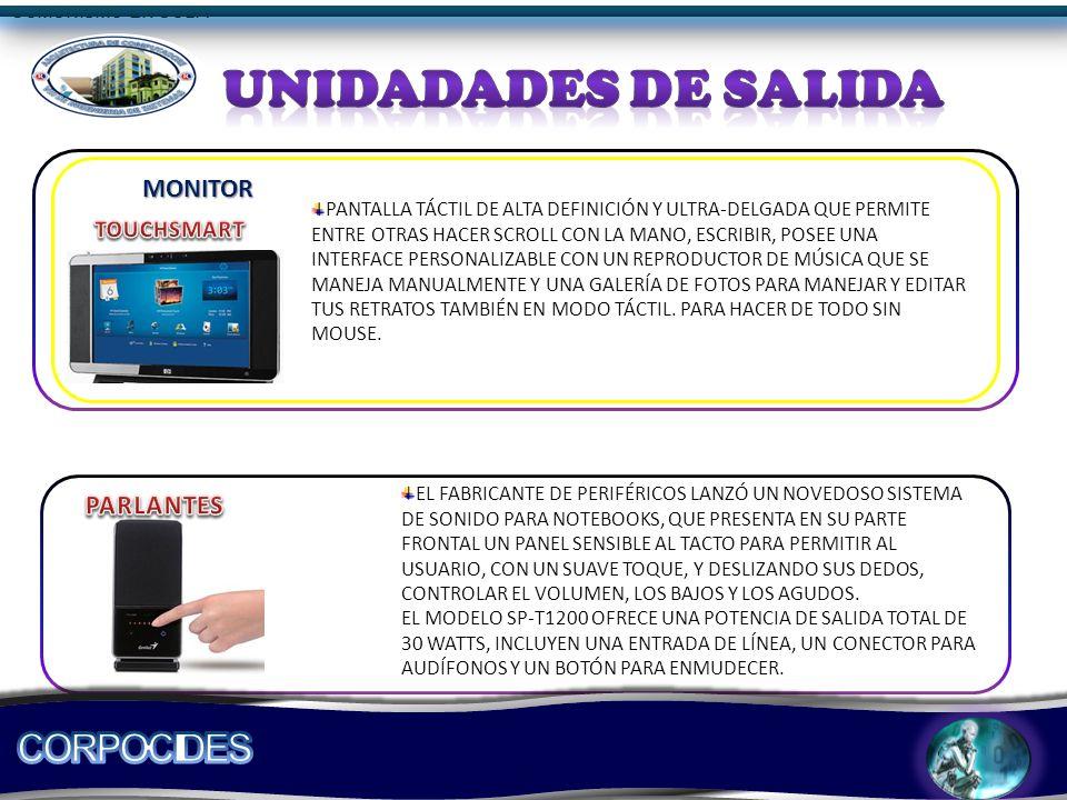 COMUNISMO EN CUBA MONITOR MONITOR PANTALLA TÁCTIL DE ALTA DEFINICIÓN Y ULTRA-DELGADA QUE PERMITE ENTRE OTRAS HACER SCROLL CON LA MANO, ESCRIBIR, POSEE UNA INTERFACE PERSONALIZABLE CON UN REPRODUCTOR DE MÚSICA QUE SE MANEJA MANUALMENTE Y UNA GALERÍA DE FOTOS PARA MANEJAR Y EDITAR TUS RETRATOS TAMBIÉN EN MODO TÁCTIL.