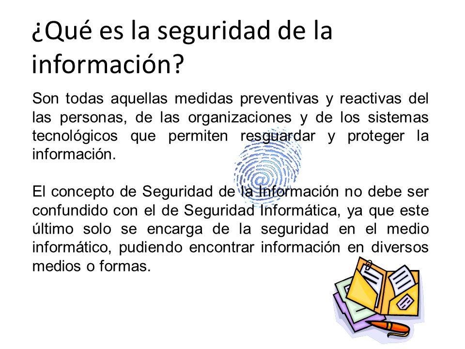 Confidencialidad: Los recursos del sistema solo pueden ser accedidos por los elementos autorizados.