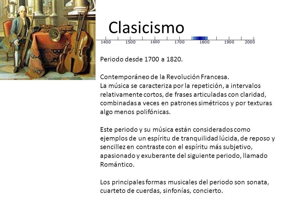 TEST DE MÚSICA CLÁSICA JUEGA Y ADIVINA QUIÁN COMPUSO LA OBRA