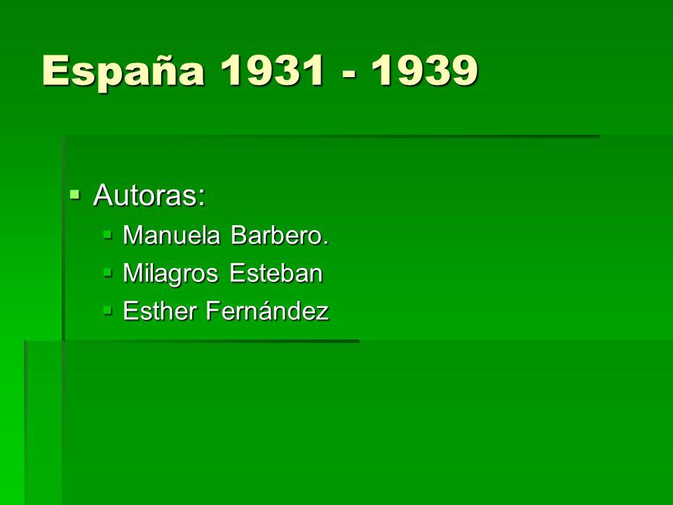 EVOLUCIÓN POLÍTICA EL BIENIO REFORMISTA (1931-1933) EL BIENIO REFORMISTA (1931-1933) Coalición republicano-socialista presidida por Manuel Azaña.