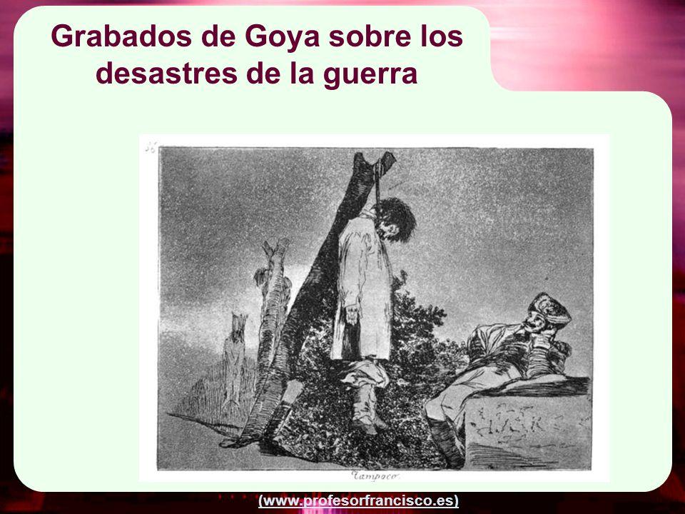 (www.profesorfrancisco.es) Manifiesto de los Persas 12 de abril de 1814.