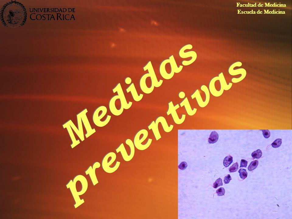 Medidas preventivas Facultad de Medicina Escuela de Medicina