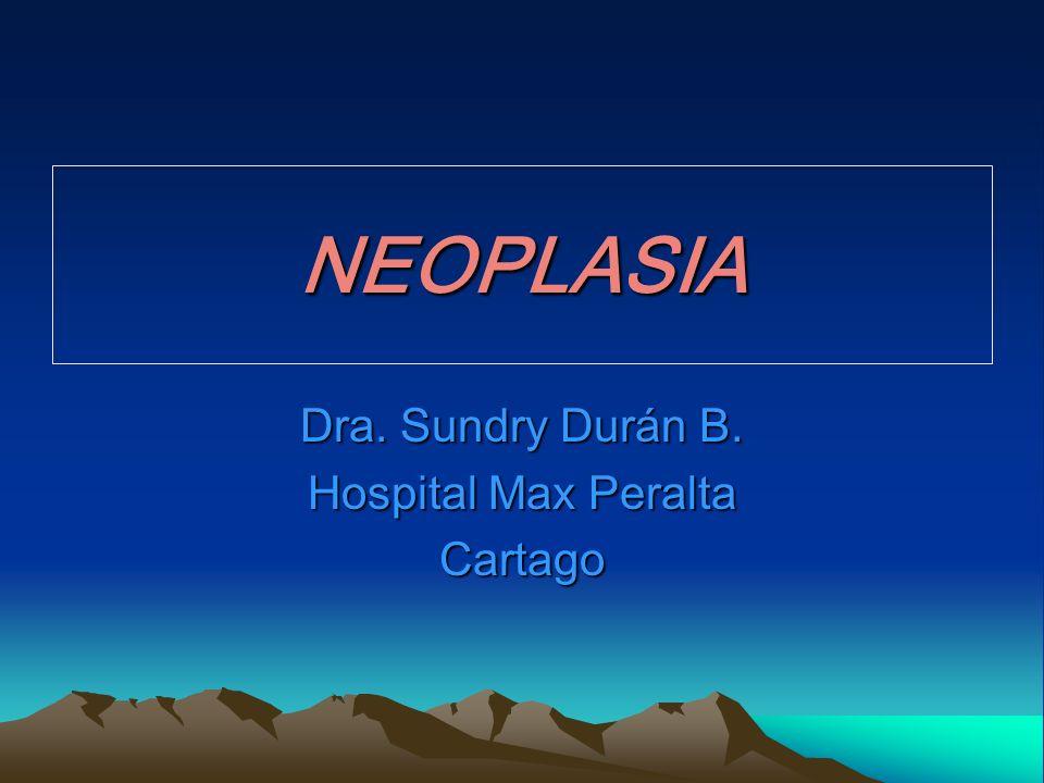puede constituir la primera manifestación de una neoplasia oculta en pacientes afectados a veces representan problemas clínicos significativos que pueden ser letales simulan enfermedad metastásica y pueden confundir el tratamiento