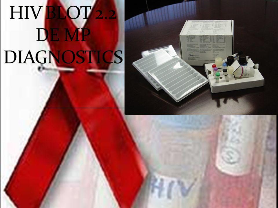 Enzimoinmunoensayo para la detección in vitro especifica de anticuerpos contra el virus VIH-1 Y VIH-2 en suero o plasma.