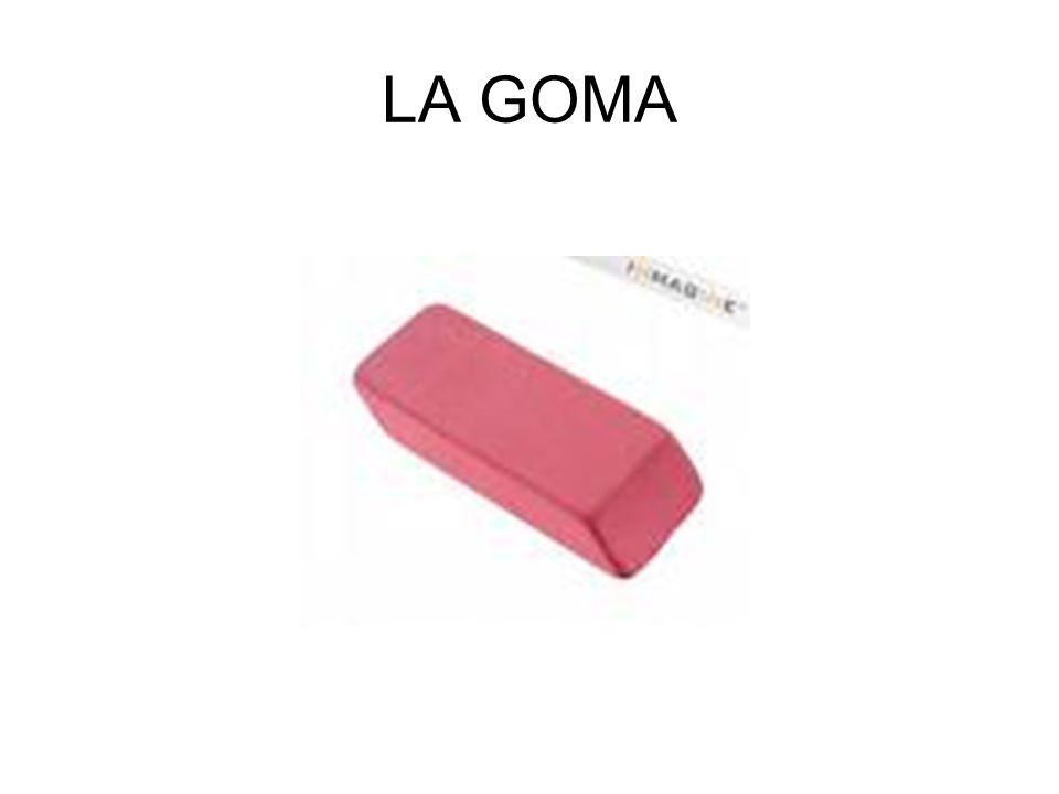 LA GOMA