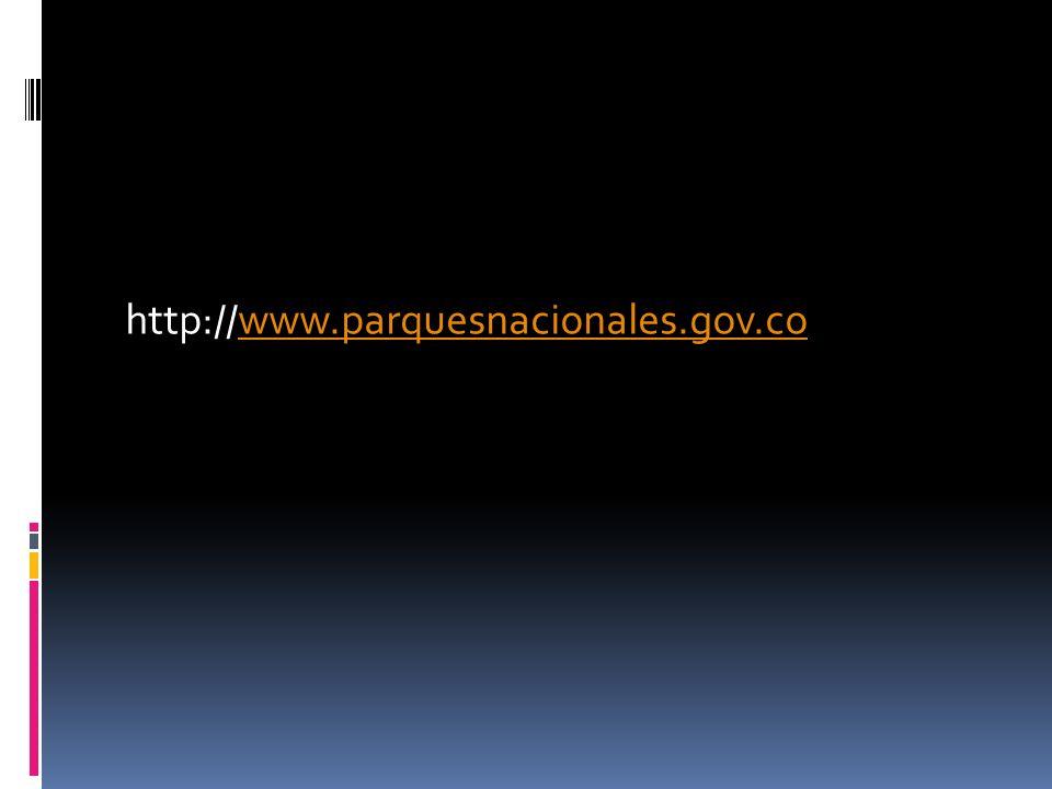 http://www.parquesnacionales.gov.cowww.parquesnacionales.gov.co