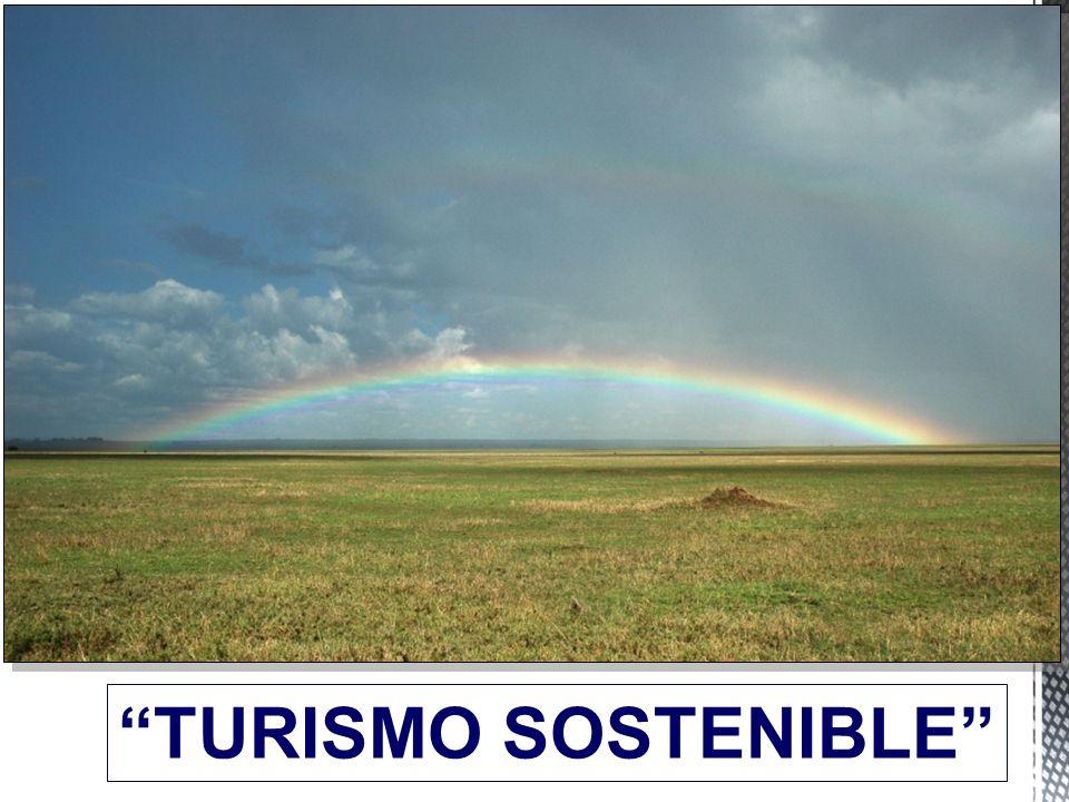 Las directrices para el desarrollo sostenible del turismo y las prácticas de gestión sostenible son aplicables a todas las formas de turismo en todos los tipos de destinos, incluidos el turismo de masas y los diversos segmentos turísticos.