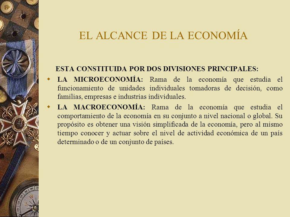 EL MÉTODO DE LA ECONOMÍA LA ECONOMÍA PLANTEA E INTENTA RESPONDER A DOS TIPOS DE PREGUNTAS: POSITIVAS Y NORMATIVAS.