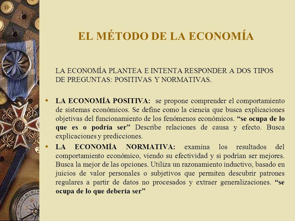 LOS SISTEMAS ECONÓMICOS Y EL INTERCAMBIO Además de la producción y el consumo, hay otra actividad que también es común a cualquier sistema económico y que tiene una gran importancia: EL INTERCAMBIO.