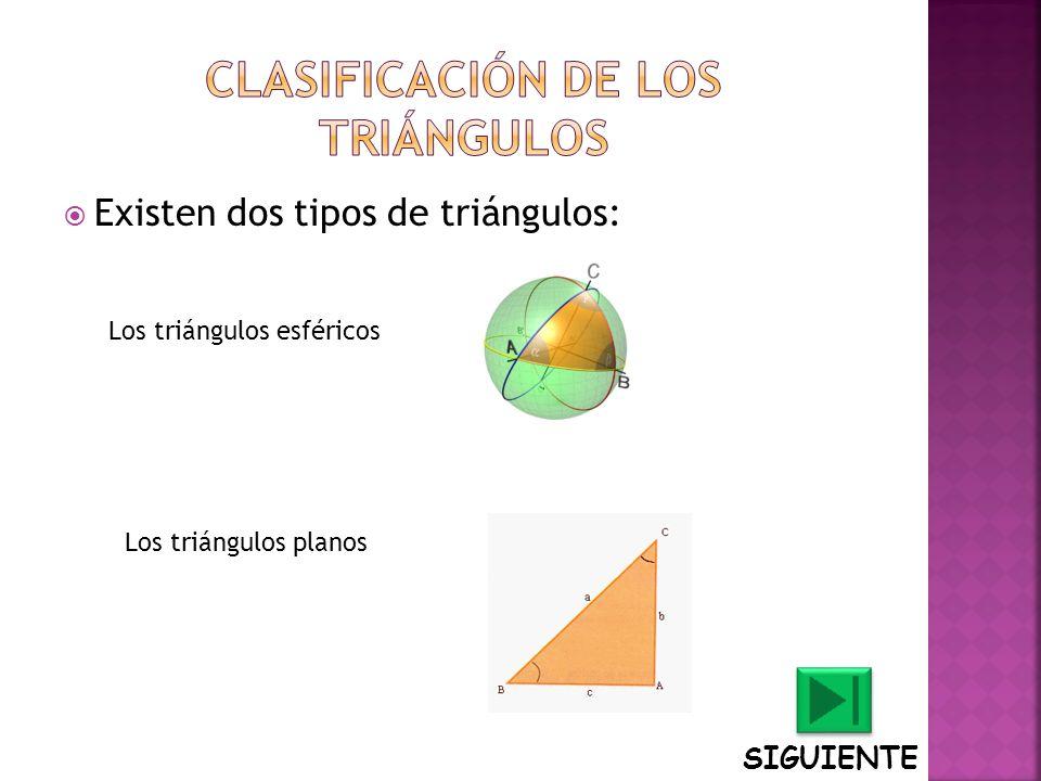 La trigonometría es un método para calcular los ángulos a partir de las distancias y las distancias a partir de los ángulos. Puede resolver problemas