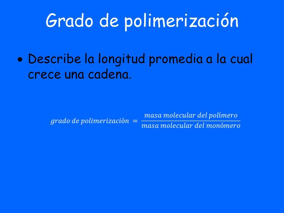 TERMOPLÁSTICOS -Polietileno (PE) -Cloruro de polivinilo (PVC) -Polipropileno (PP) -Polimetilmetacrilato (PMMA) -Poliamidas (náilones) -Policarbonatos -Poliésteres