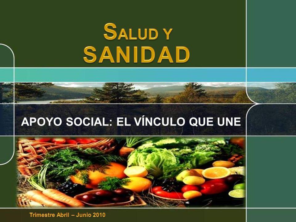 III.APOYO SOCIAL ES AMAR 2.