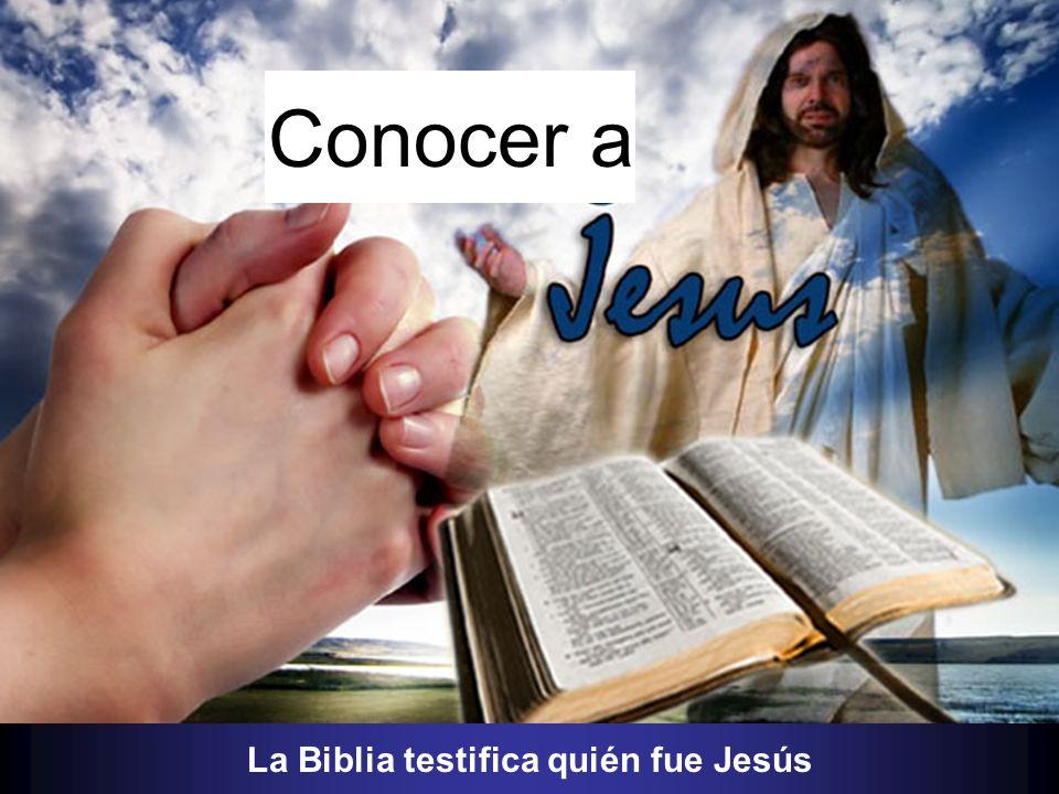 APLICA ¿Cómo esta verdad sobre Jesús afecta mi vida hoy.