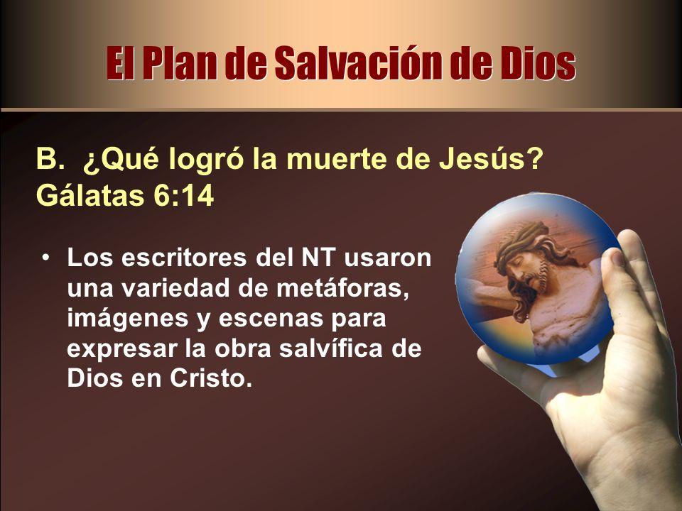 Cristo se convirtió en nuestro Sustituto (Efe.5:2).