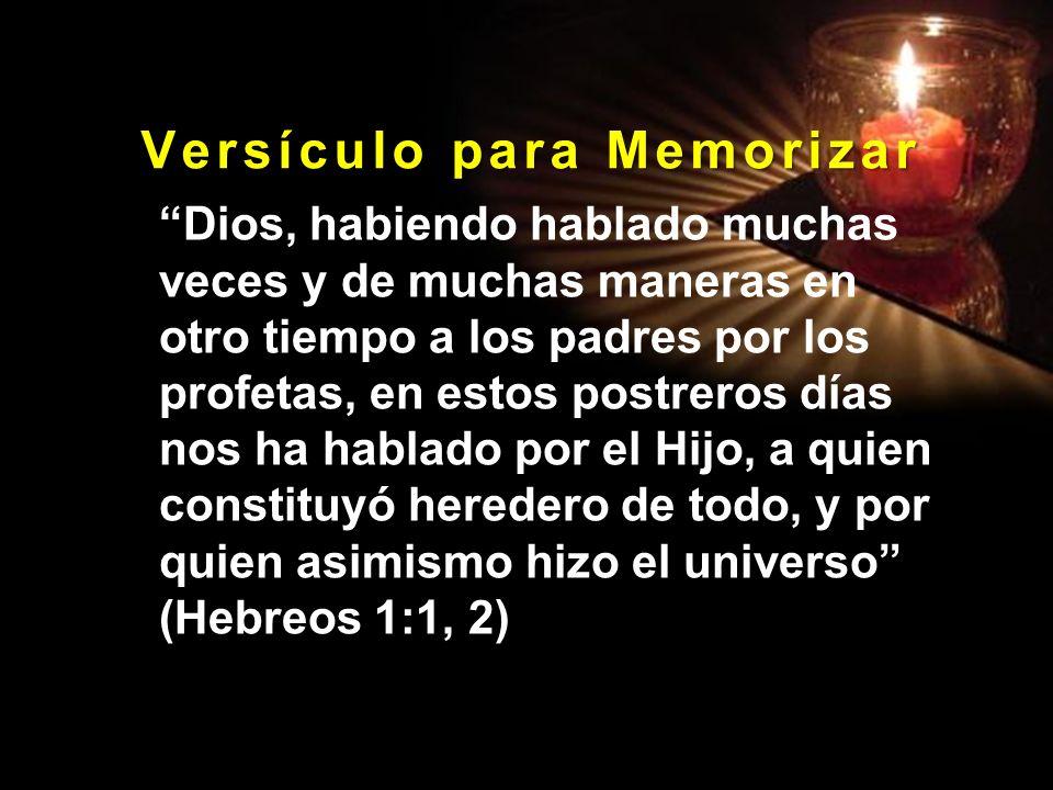 II.REVELACION ESPECIAL b.