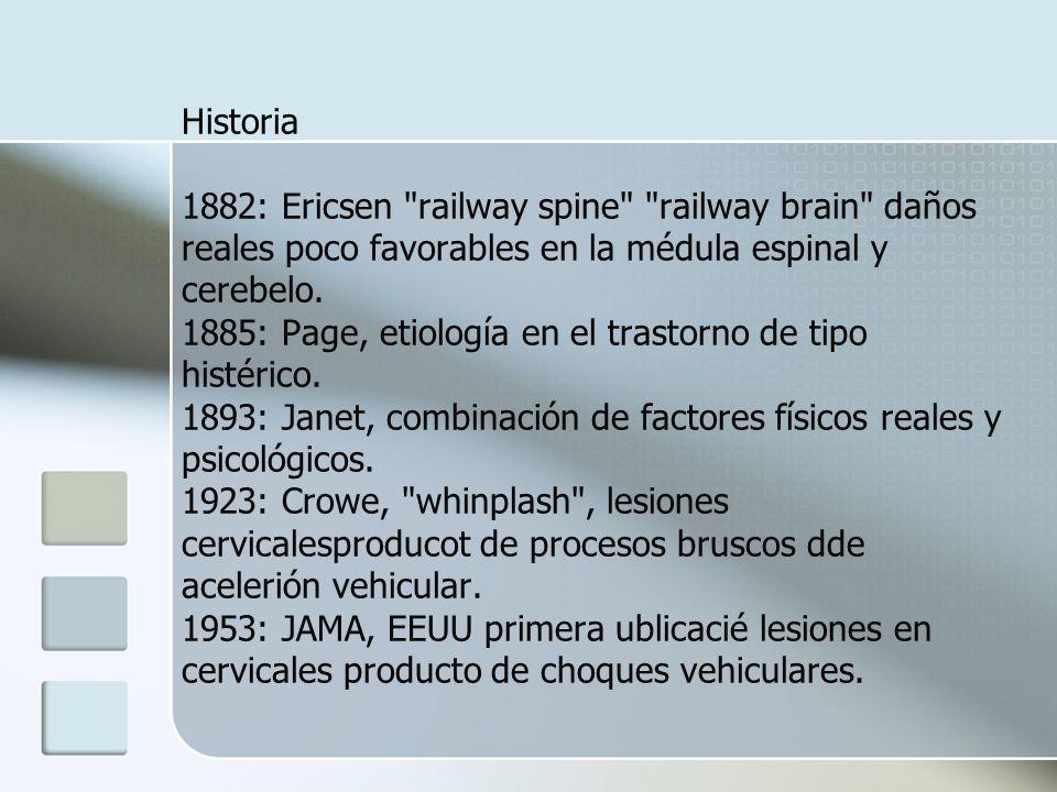 Historia 1882: Ericsen