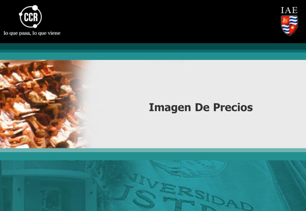 Imagen De Precios