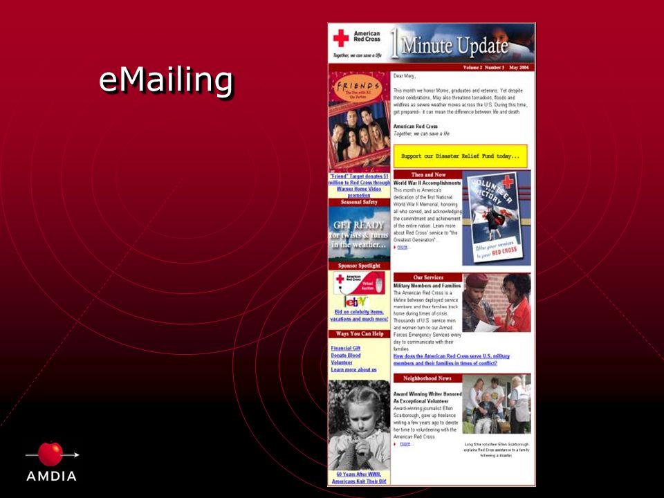 eMailingeMailing