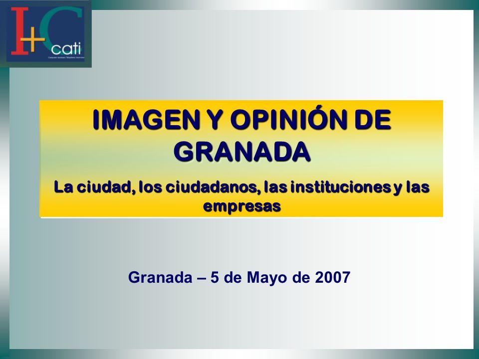 Los candidatos a la alcaldía de Granada Los candidatos a la alcaldía de Granada Javier Torres Vela Lo Conoce: 57% No lo conoce: 43% Partido al que pertenece PSOE: 93% PP: 2% NS/NC: 5% Valoración de 0 a 10 4,62