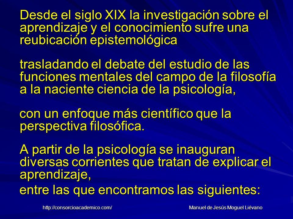 TEORÍAS MODERNAS DEL APRENDIZAJE.Teoría de las Inteligencias Múltiples (TIM).