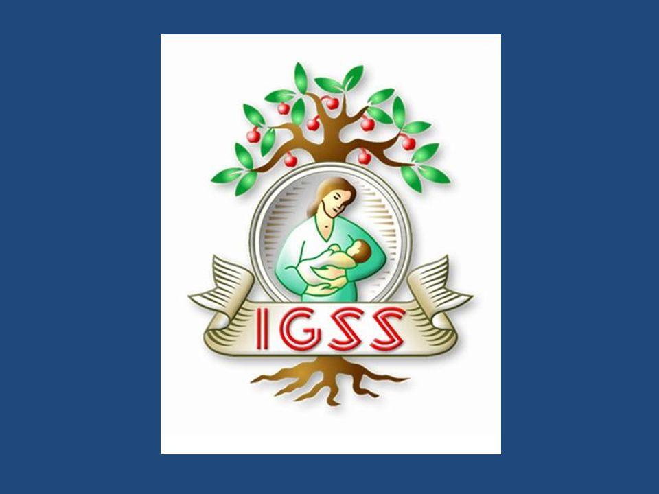 INSTITUTO GUATEMALTECO DE SEGURIDAD SOCIAL.I.G.S.S.