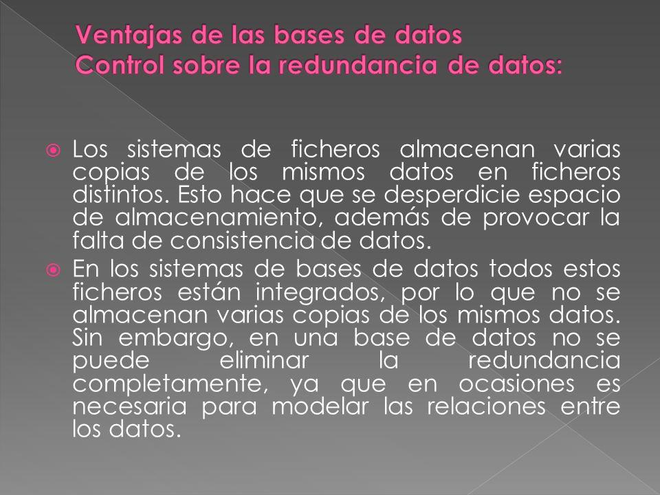 El diseño de relaciones entre las tablas de una base de datos puede ser la siguiente: Relaciones de uno a uno: una instancia de la entidad A se relaciona con una y solamente una de la entidad B.