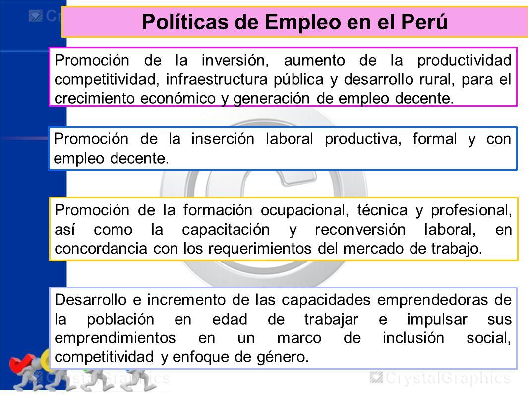 Promoción de la inversión, aumento de la productividad competitividad, infraestructura pública y desarrollo rural, para el crecimiento económico y gen