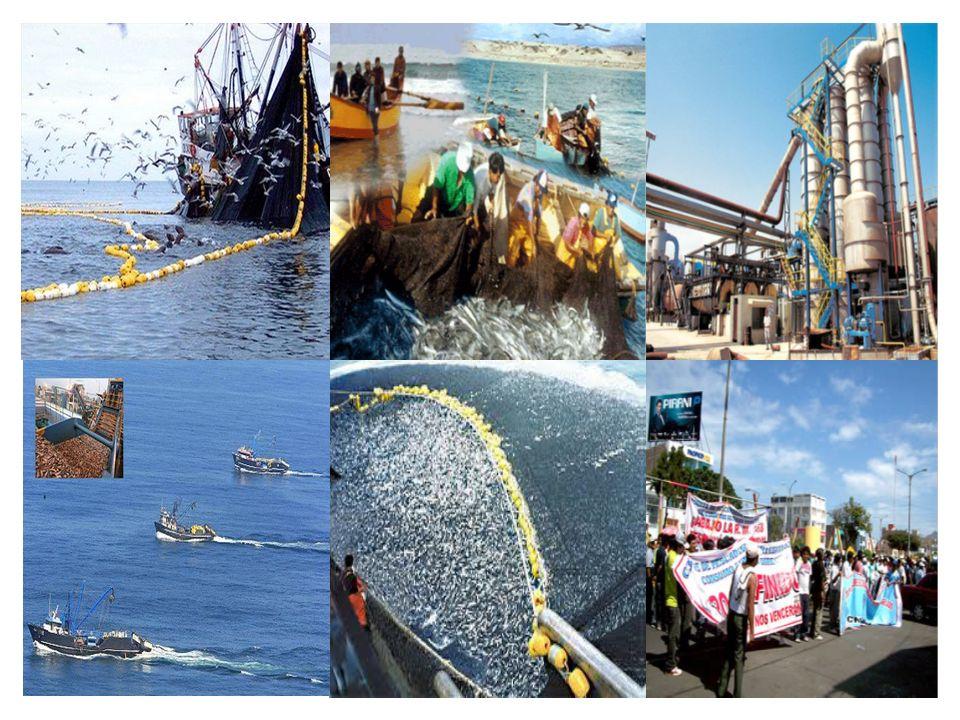 I. La Pesca en el Perú