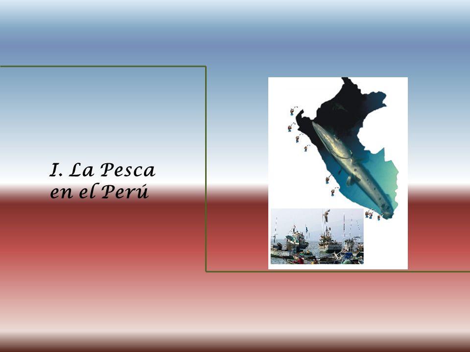 Evolución del N° de Embarcaciones Activas, 1992-2011 Fuente: PRODUCE