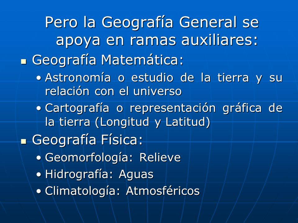 Geografía Biológica: Geografía Biológica: Fitogeografía o distribución de los vegetalesFitogeografía o distribución de los vegetales Zoogeografía o distribución de los animales.Zoogeografía o distribución de los animales.