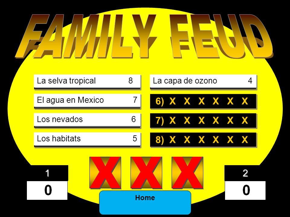 DINOSAUR43 FOSSIL21 SHELLS12 JARASSIC13 EONS5 PERIOD3 SEDIMENT2 5) X X X X X X 4) X X X X X X 3) X X X X X X 2) X X X X X X 1) X X X X X X 8) X X X X X X 7) X X X X X X 6) X X X X X X Pablo Picasso 8 Frida Kahlo 5 Gaudi 3 Salvador Dali 1 Diego Velazquez 1 Fernando Botero 1 Joan Miro 1 Diego Rivera 1 Home