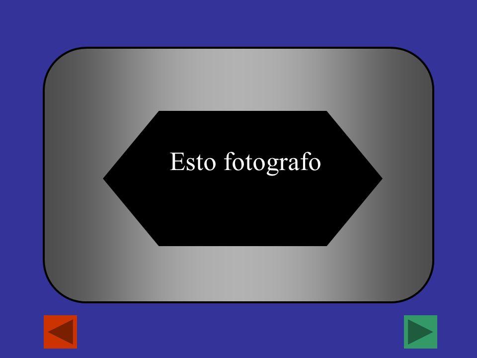 ______ fotografo A B C D Este Esta EstosEstas