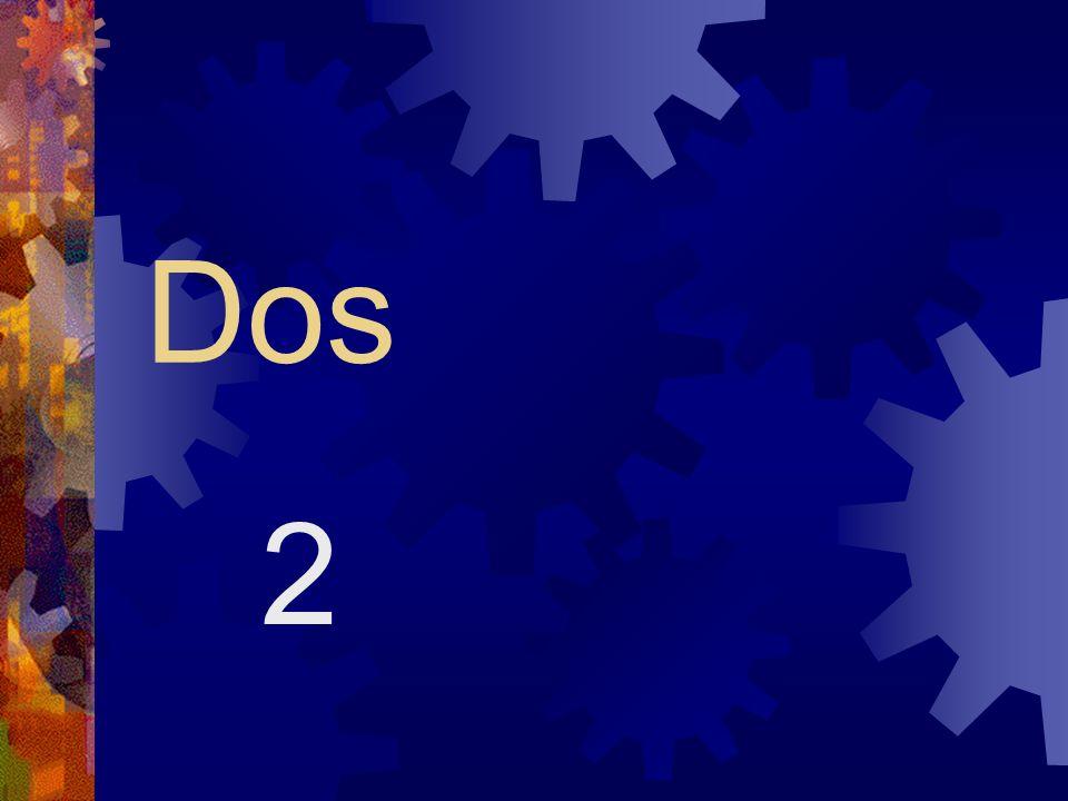Dos 2