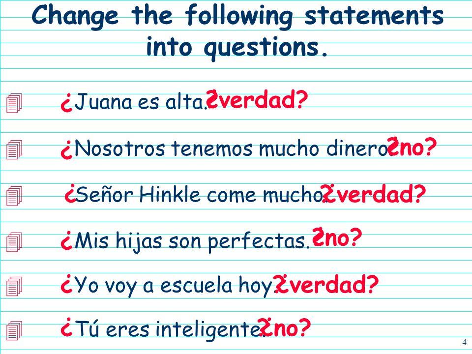 14 ¿Por qué estudias hoy.Why are you studying today.