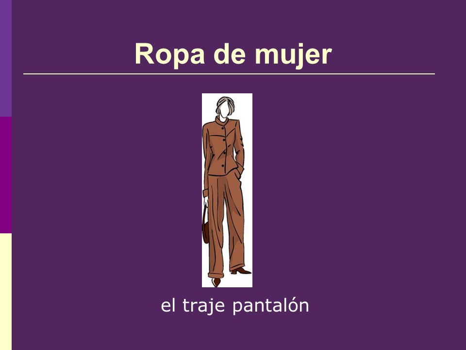 Ropa de mujer Práctica: What does Malena wear around her neck.