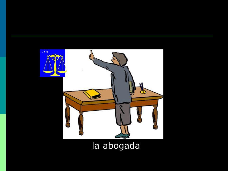 la juez